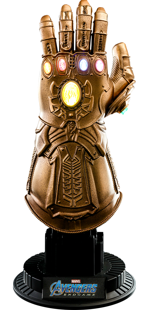 Hot Toys Infinity Gauntlet Quarter Scale Figure Marvel Infinity Marvel Cool Pencil Drawings