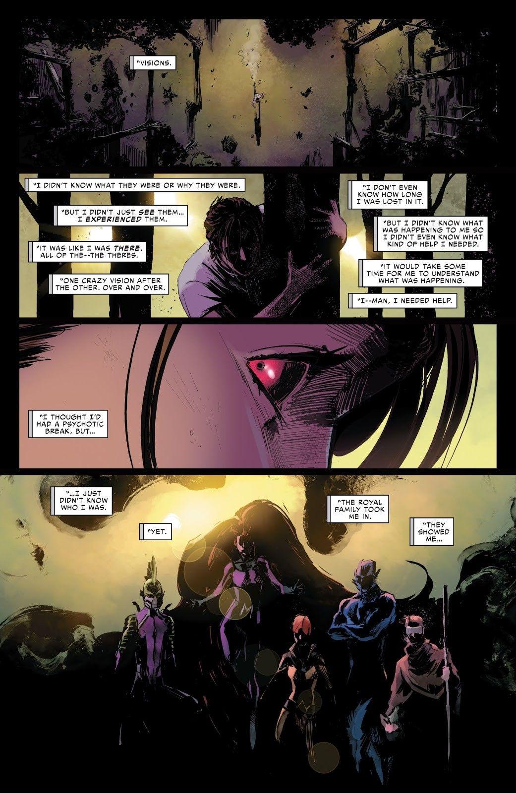 Civil War Ii Issue 1 In 2020 Civil War Marvel Comics Civil War