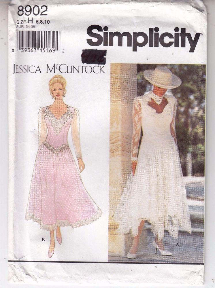 Ziemlich Jessica Mcclintock Brautkleider Fotos - Brautkleider Ideen ...