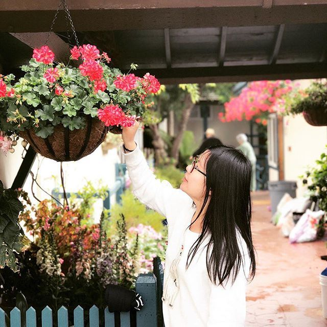 Spring in #CarmelbytheSea is such a joy! #visitcarmel . 📷: @zhouxingliao #carmellocals #montereybaylocals - posted by Visit Carmel https://www.instagram.com/visitcarmel - See more of Carmel By The Sea, CA at http://carmellocals.com
