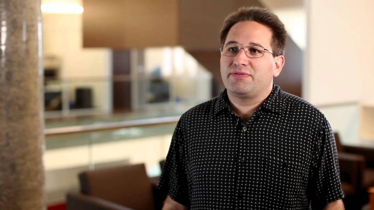Scott Aaronson - Fundamental Limits of #Quantum Computing https ...