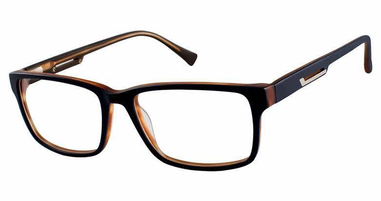 XXL Deacon Eyeglasses | Eyeglass prescription, Designer frames and ...