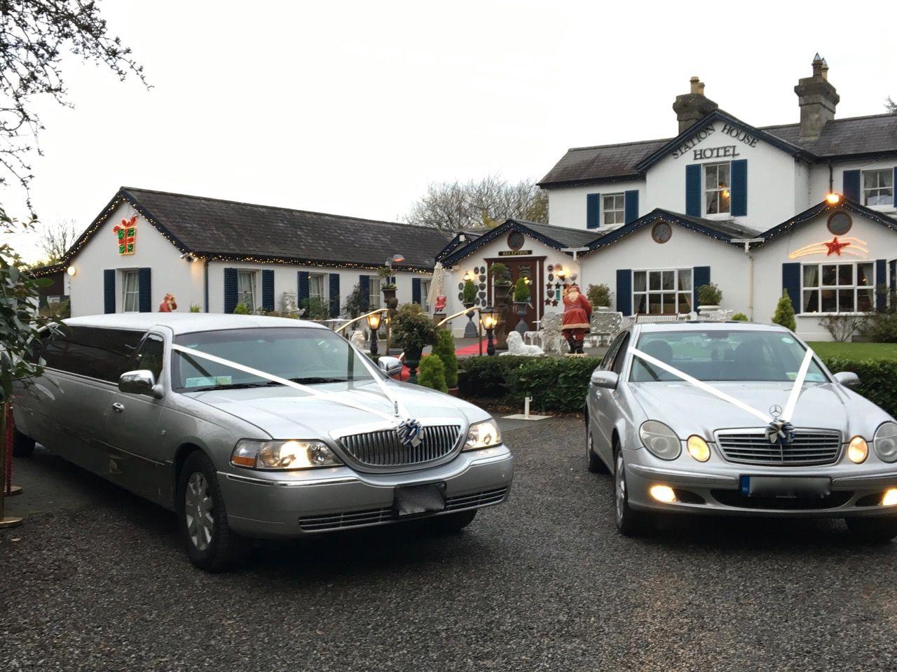 Modern Wedding Cars Ireland Wedding car hire, Wedding