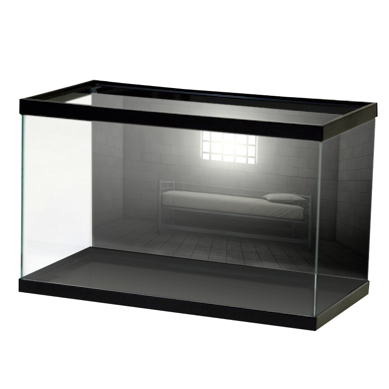 Jail Cell Bed Background Jail Cell Background Bed