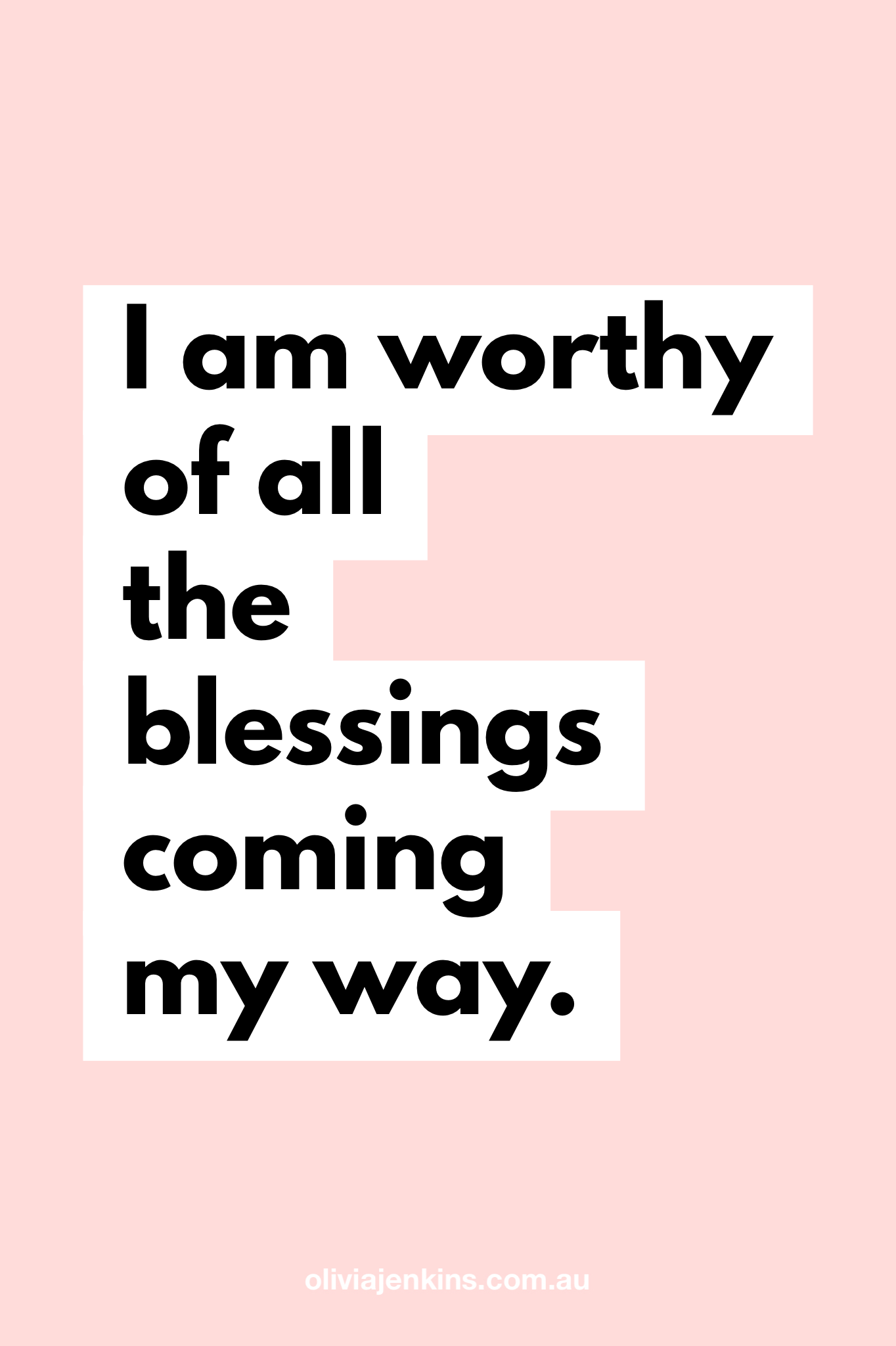 Affirmations Affirmations, Inspirational quotes, Faith