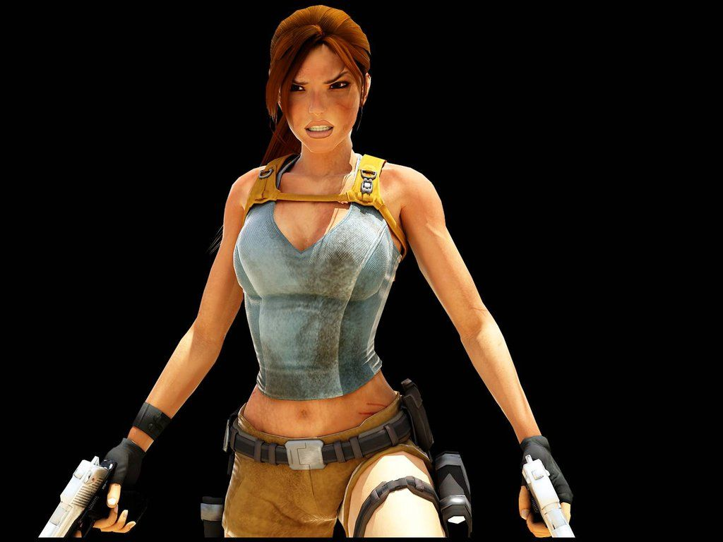 http://briceadus.deviantart.com/art/Lara-Croft-render-551850711