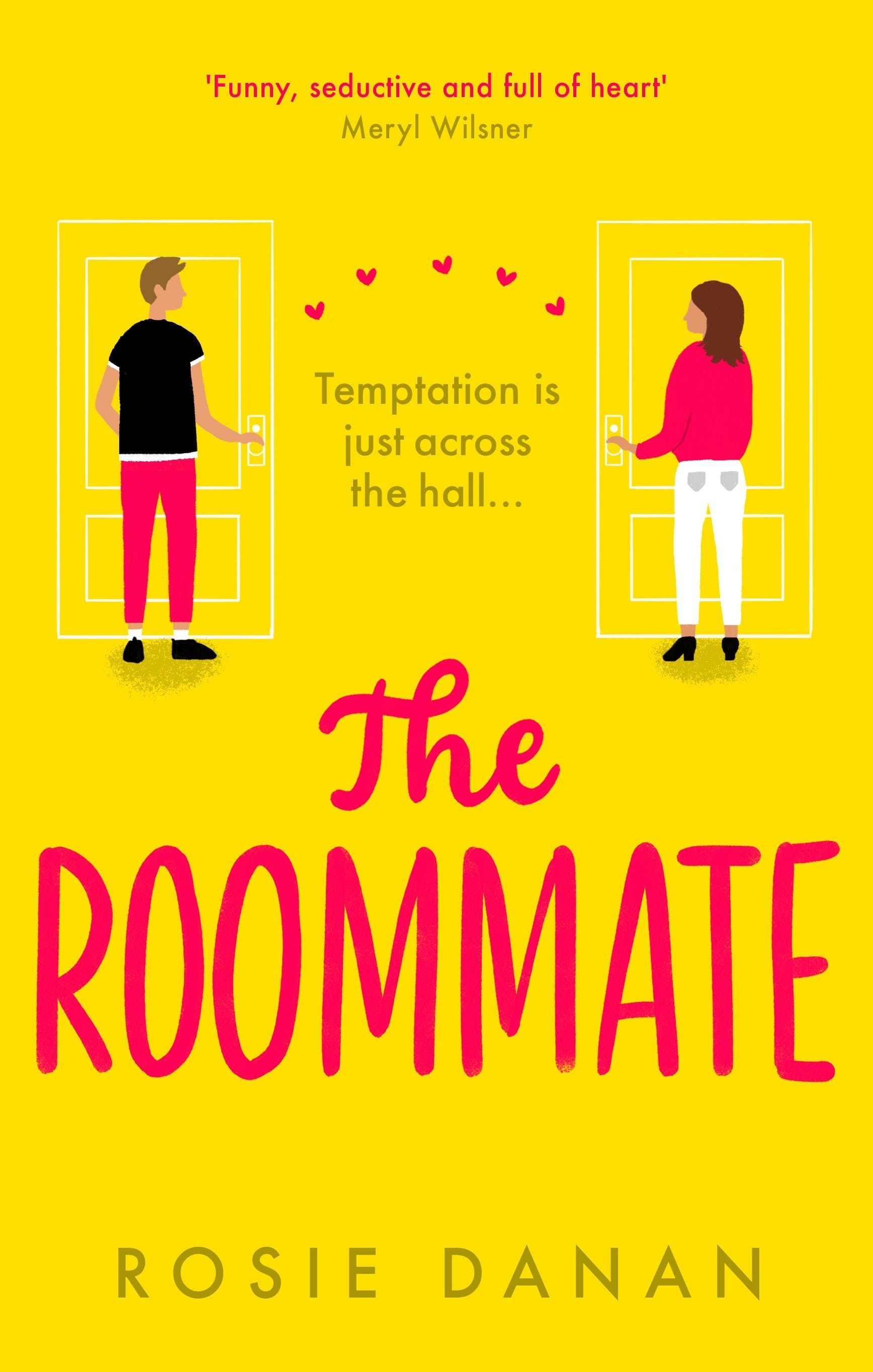 [PDF] The Roommate by Rosie Danan   Reading romance
