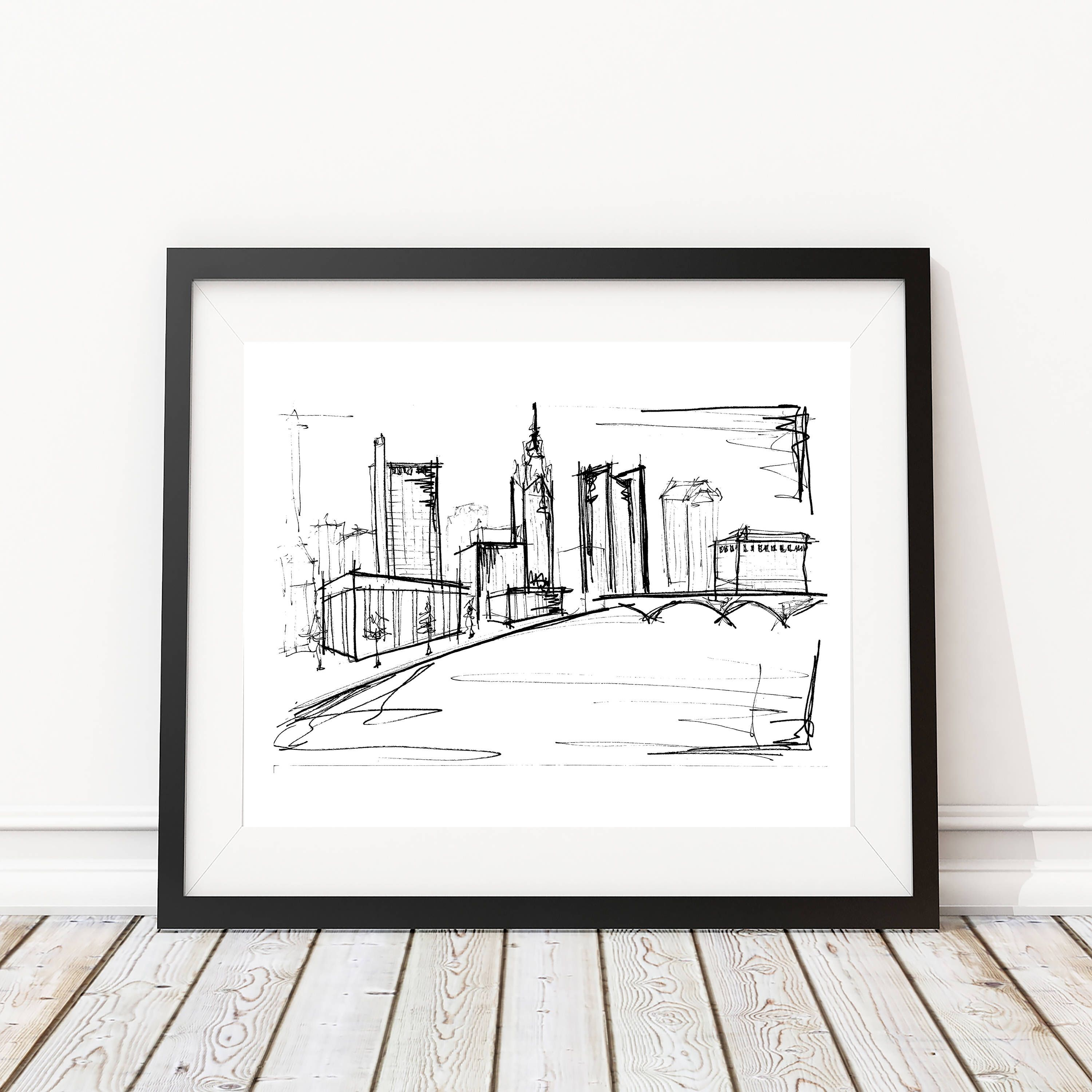 Pin On Architecture Wall Art