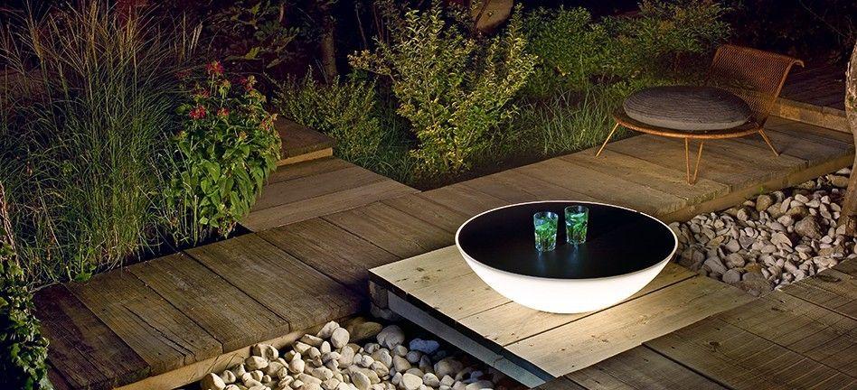 Solar Outdoor Boden Solarleuchten Garten Aussenboden Aussenlampe