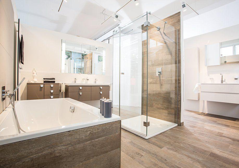 Modernes Bad im Altbau Bath and Interiors - farben fürs badezimmer