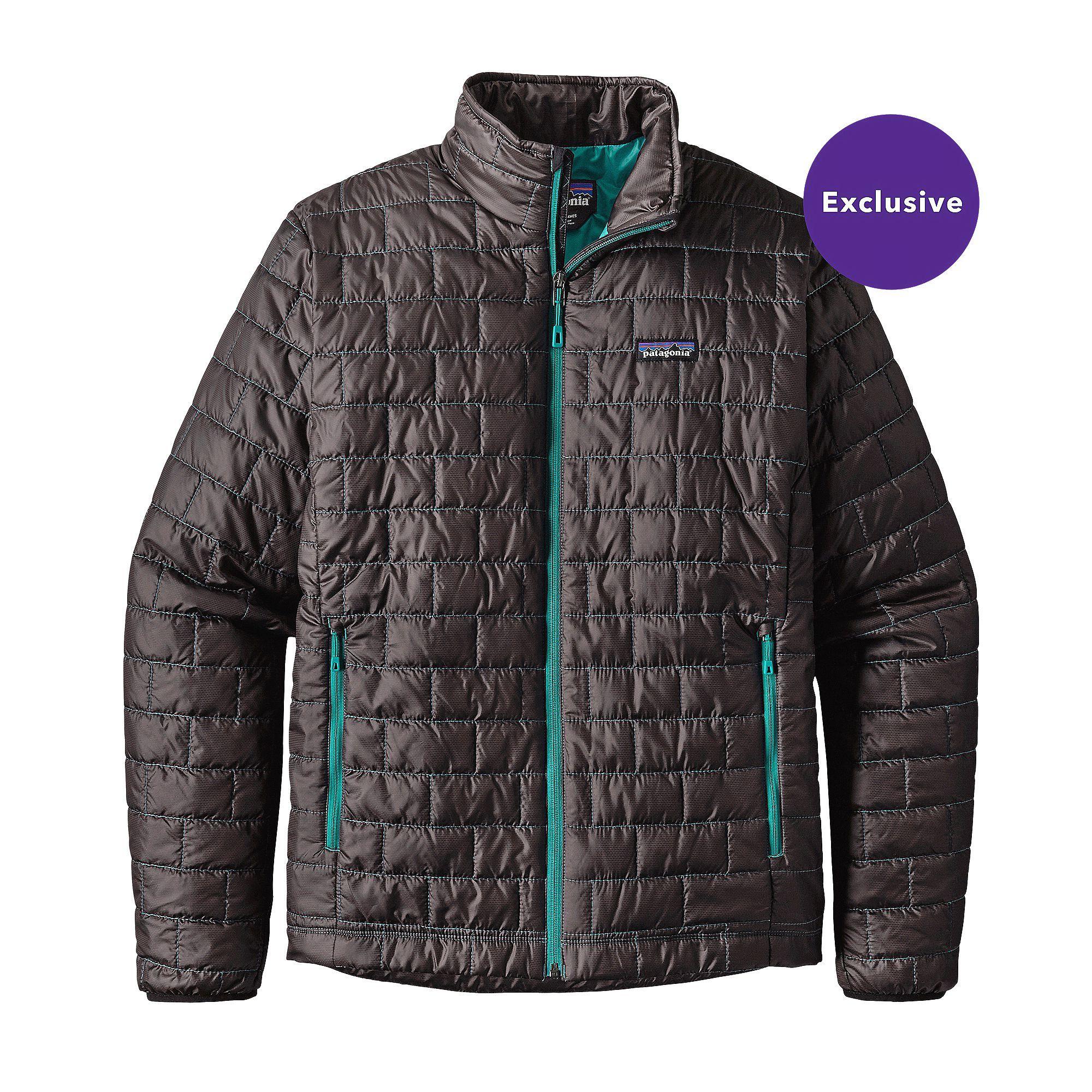 Men's Nano Puff® Jacket Jackets, Outdoor outfit, Men