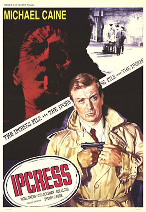 The Ipcress File 2