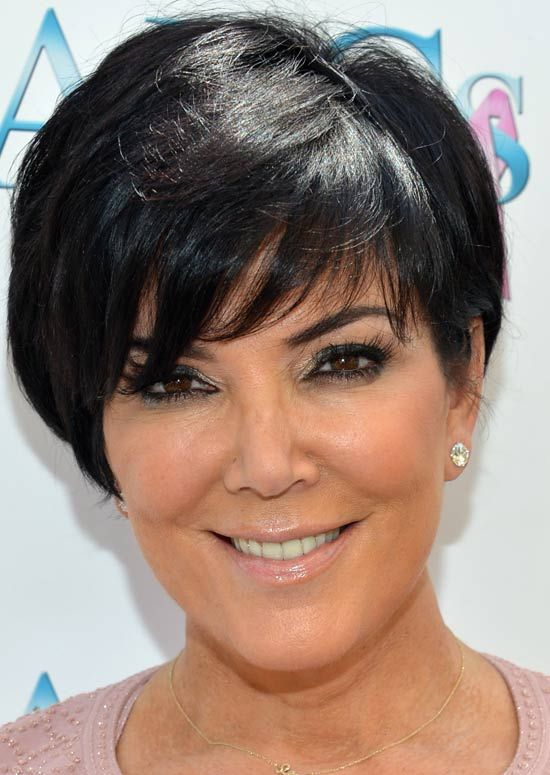 Top 50 Hairstyles For Professional Women Womens Hairstyles Hair Styles Kris Jenner Hair