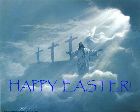 Christ Has Risen Jesus Resurrection Day Easter Jesus