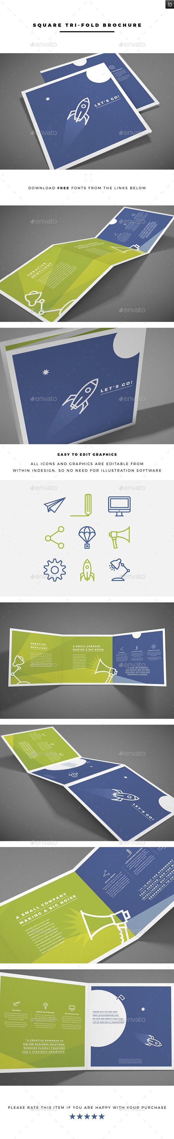 pin von clouds auf fold brochure pinterest brosch ren grafik design und grafiken. Black Bedroom Furniture Sets. Home Design Ideas
