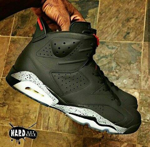 Air Jordan (Retro) 6 \
