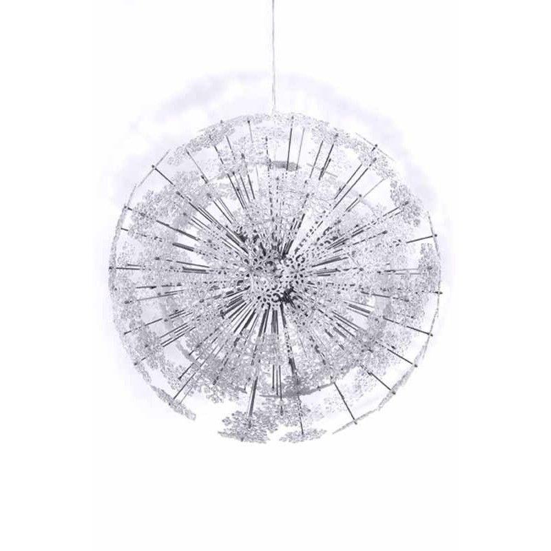 Disponible sur Paris-Prix.com LAMPE SUSPENSION SNOWFLAKE