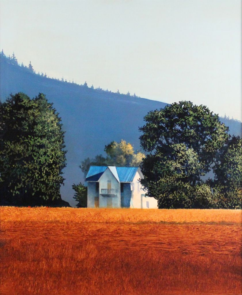 Michael Gregory Omira 1stdibs Com Landscape Paintings Michael Gregory Landscape Art