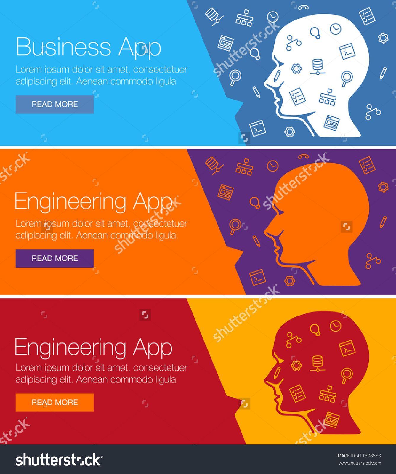 Poster For Online Course, Training, Workshop. Banner For ...