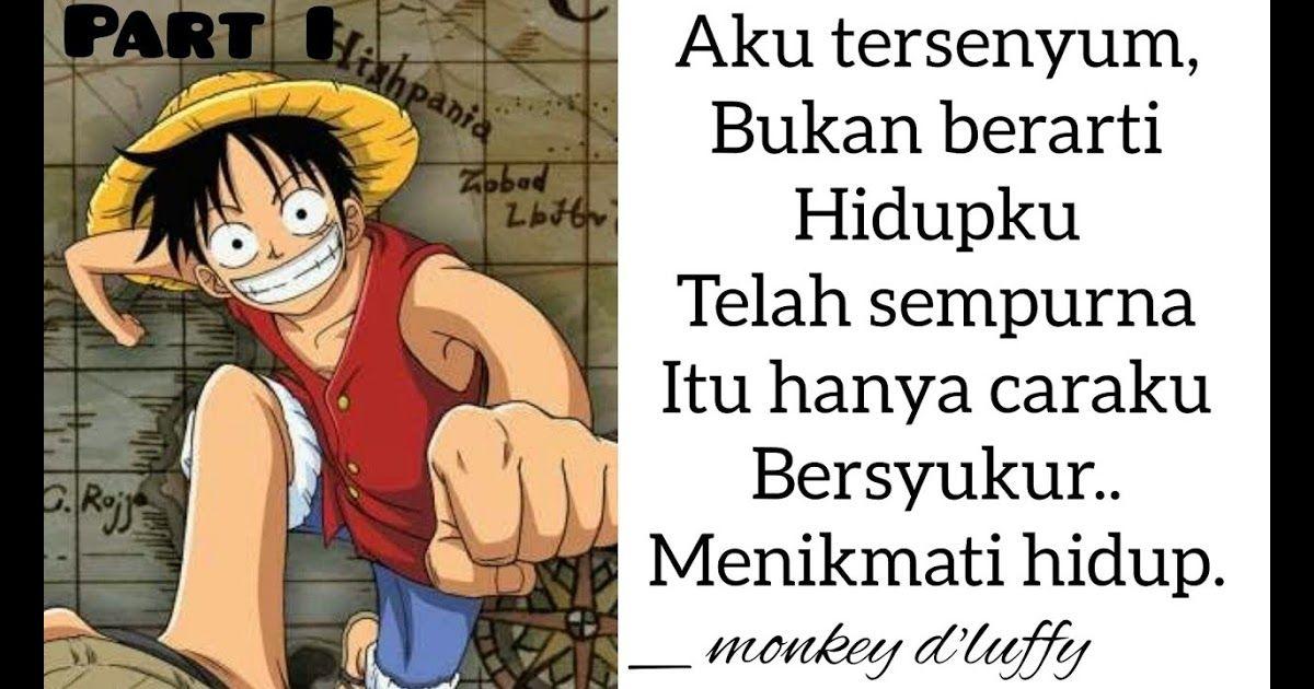 31 Gambar Kata Kata One Piece Kata Kata Mutiara Dalam Serial One Piece Part1 Youtube One Piece 934 Rahasia Kakek Hyo Peta Negeri Wano One Piece Bijak Gambar