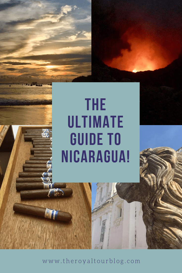 The Ultimate Guide To Nicaragua Nicaragua Nicaragua Managua Beaches In The World