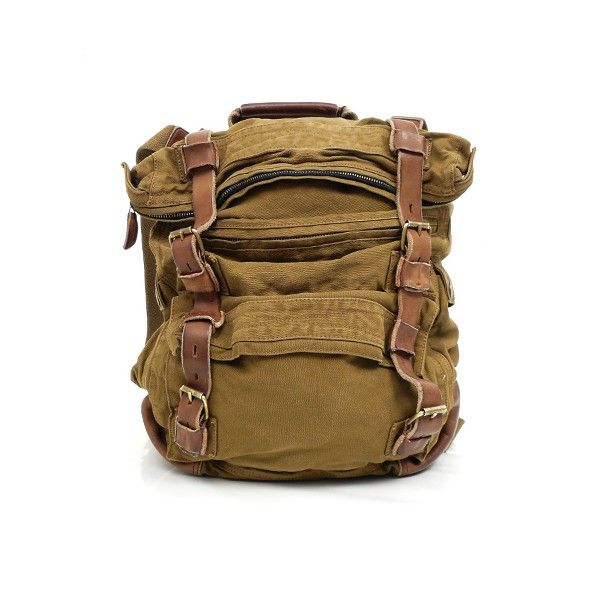 873ad3947d Belstaff Backpack Man 555 Mountain Brown | Style Love | Men's ...