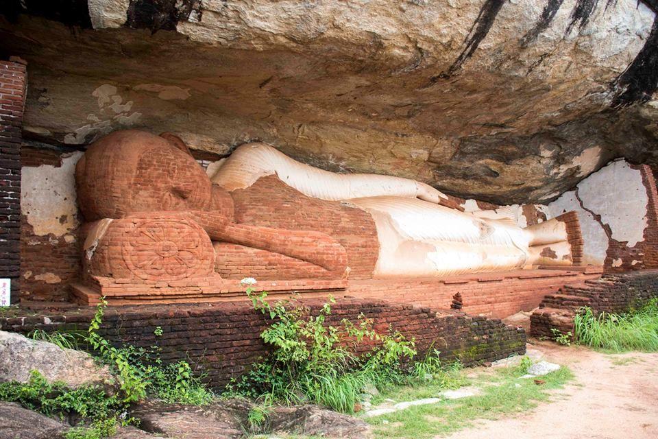 #pidurangala #SriLanka #travel #Wanderlust #LetsGetGoingSrilanka