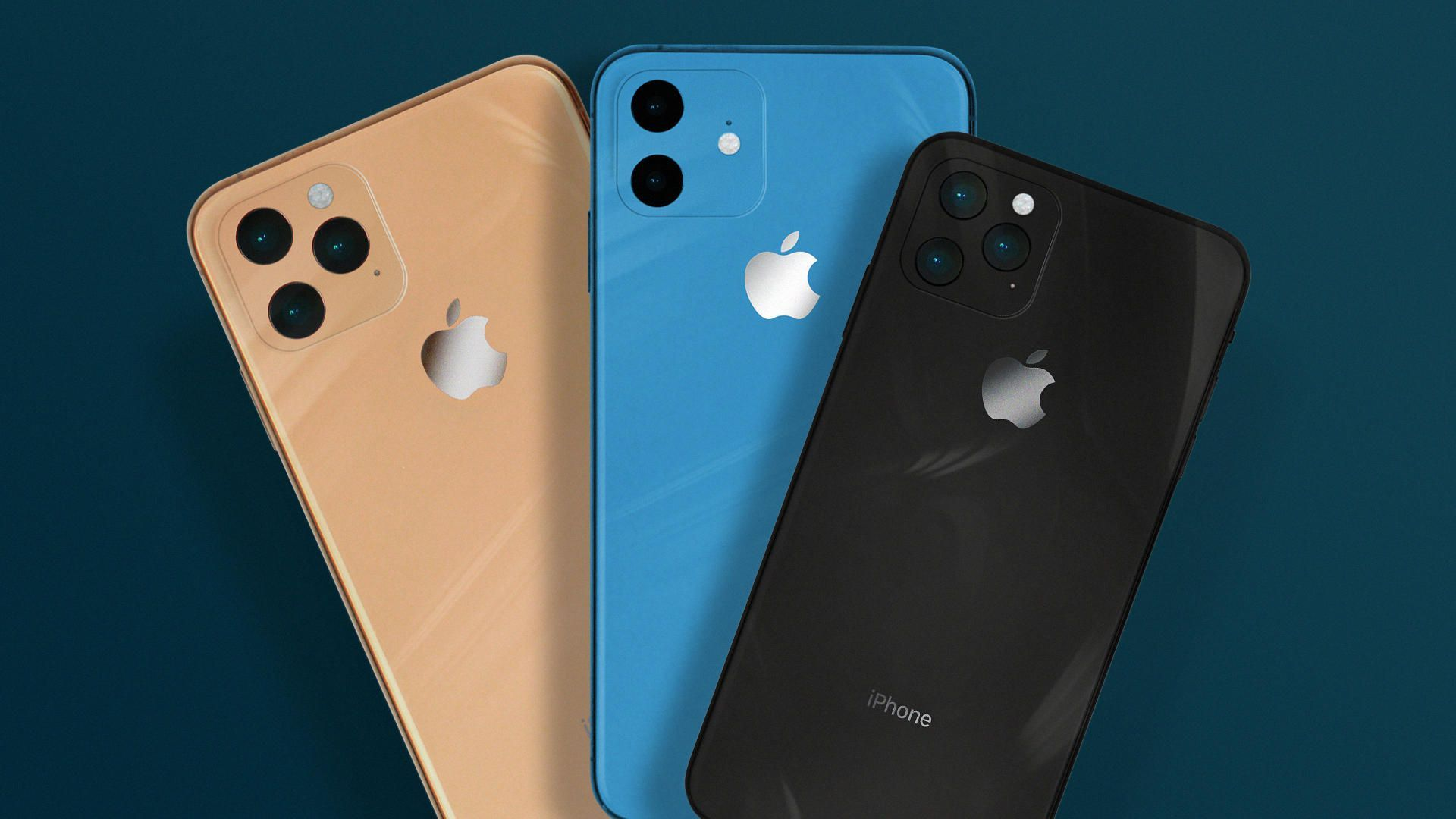 iPhone 11 launch is coming. Here's what we expect