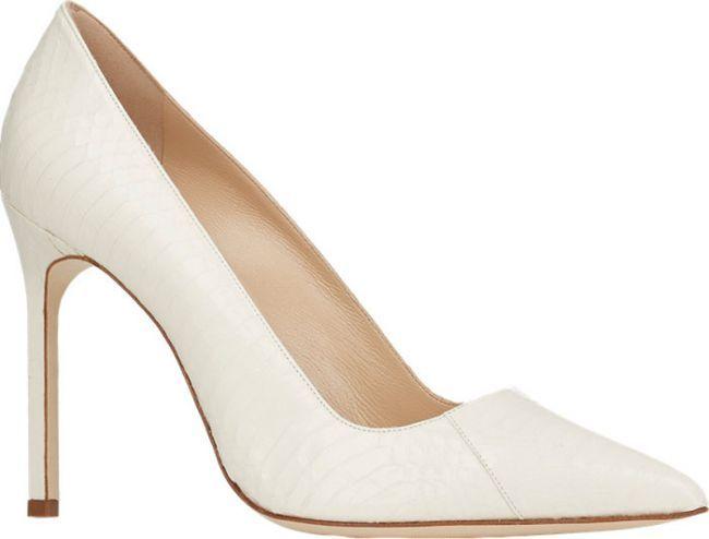 zapatos de novia para boda en jardin | zapatos de novias | zapatos