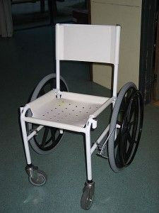 shower wheelchair - Google Search | Wheelchairs for Water | Pinterest
