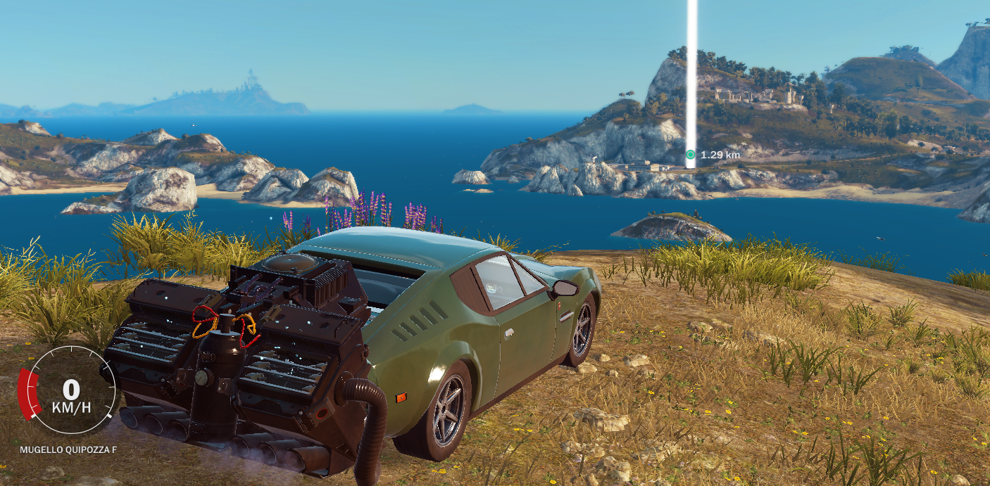 just cause 3 crash bomb - Google Search | Road Trip Project | Just