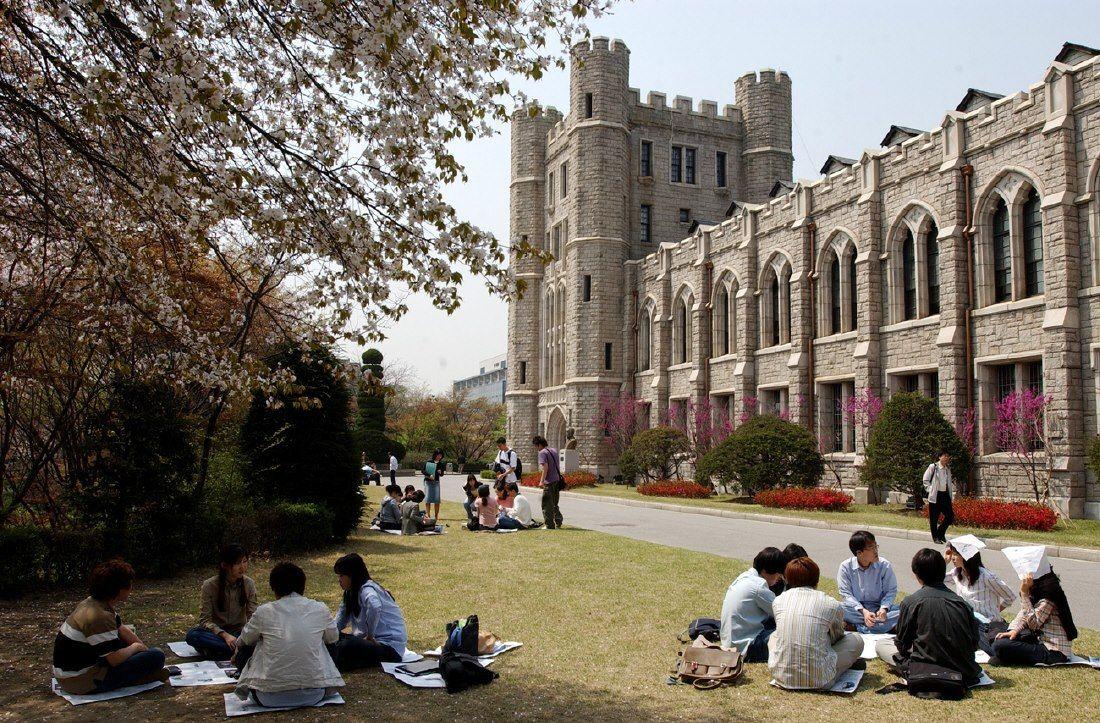 7 South Korea - Korea University (Seoul) ideas | south korea, korea, korea  university