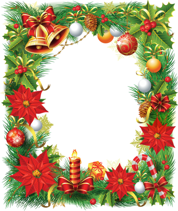 frames for scrap booking and tagging christmas clip art. Black Bedroom Furniture Sets. Home Design Ideas