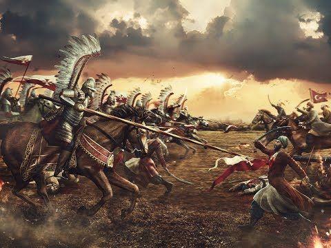 History of Poland | Every Year 550 - 2017 - YouTube