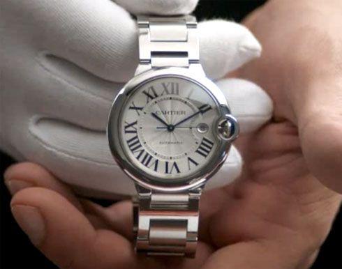 Luxurious Extravagance Cartier Watches Mens Cartier Watch Watch Brands