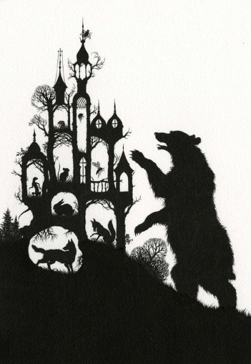 fer1972: Myths and Legends of Russia by Niroot...