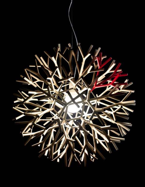 Delightful New Modern Pallucco Coral Pendant Light Wholesale Selling Online Nice Ideas