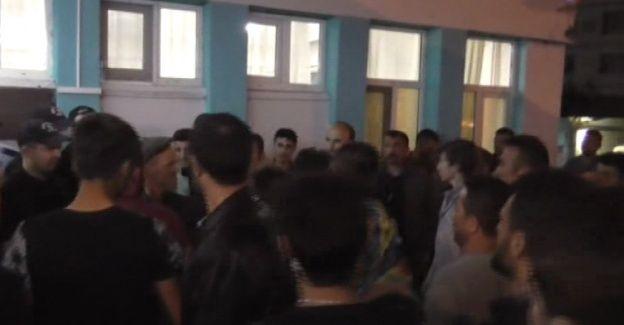 Konya'da tehlikeli gerginlik: 2 ölü