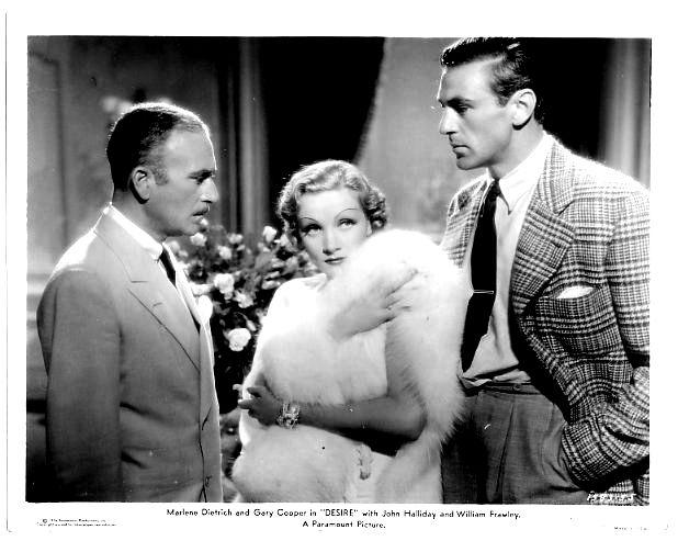 Travis Banton Designs | Ver Tema - Desire (Frank Borzage, 1936) DVDRip VOSE + Aud Esp