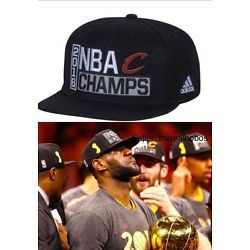 2016 NBA Champs Finals Cavs snapback hat cap 322642ec1dd