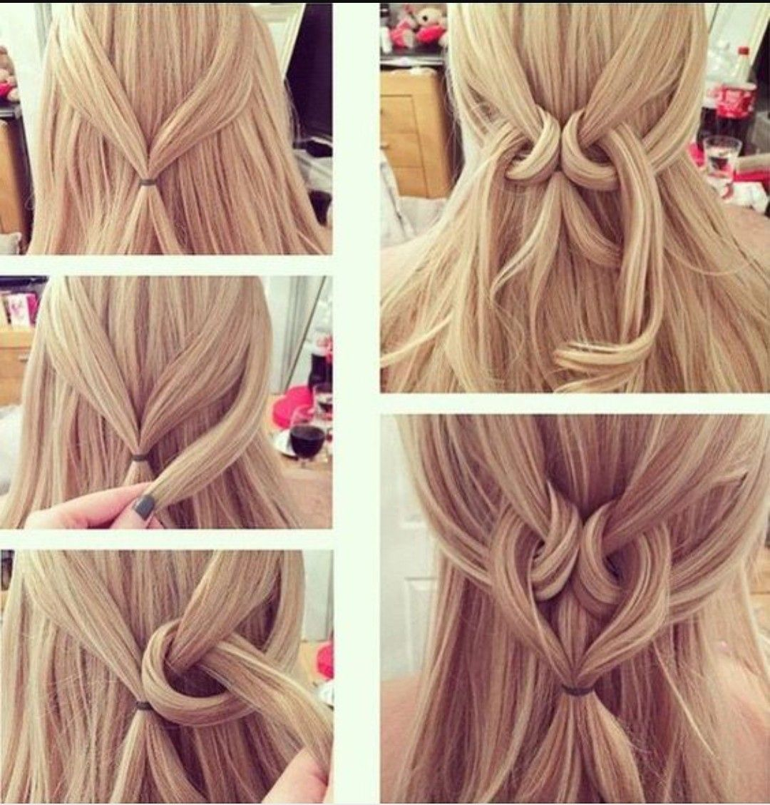 Pin by ryleigh brooke on cute hairstyles pinterest hair styles