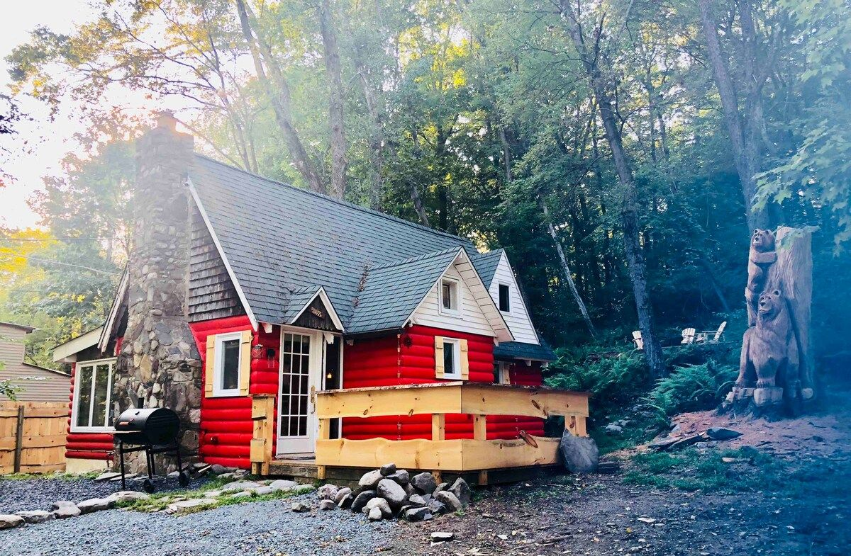 10 great Airbnbs in the Pocono Mountains in 2020 Poconos
