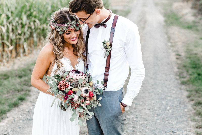 Romantische Boho Hochzeit Boho Hochzeit Hochzeit Kleidung Anzug Hochzeit