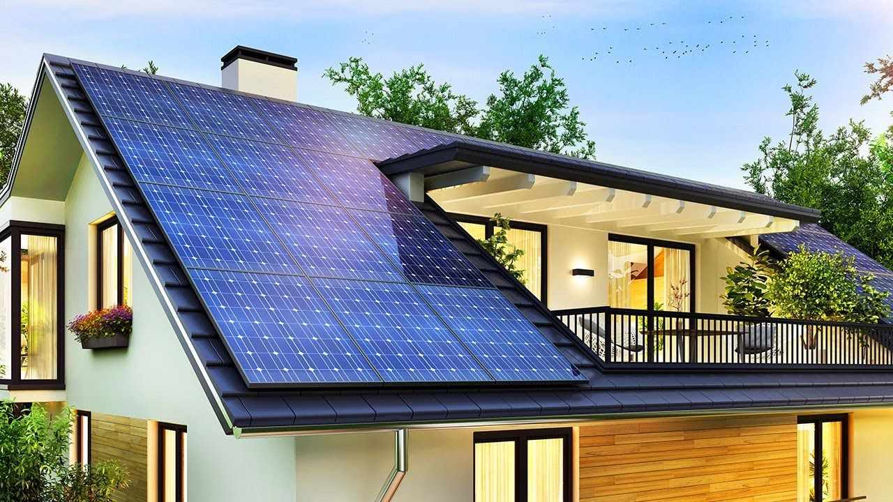Solar Power System For Home Ultimate Beginners Guide