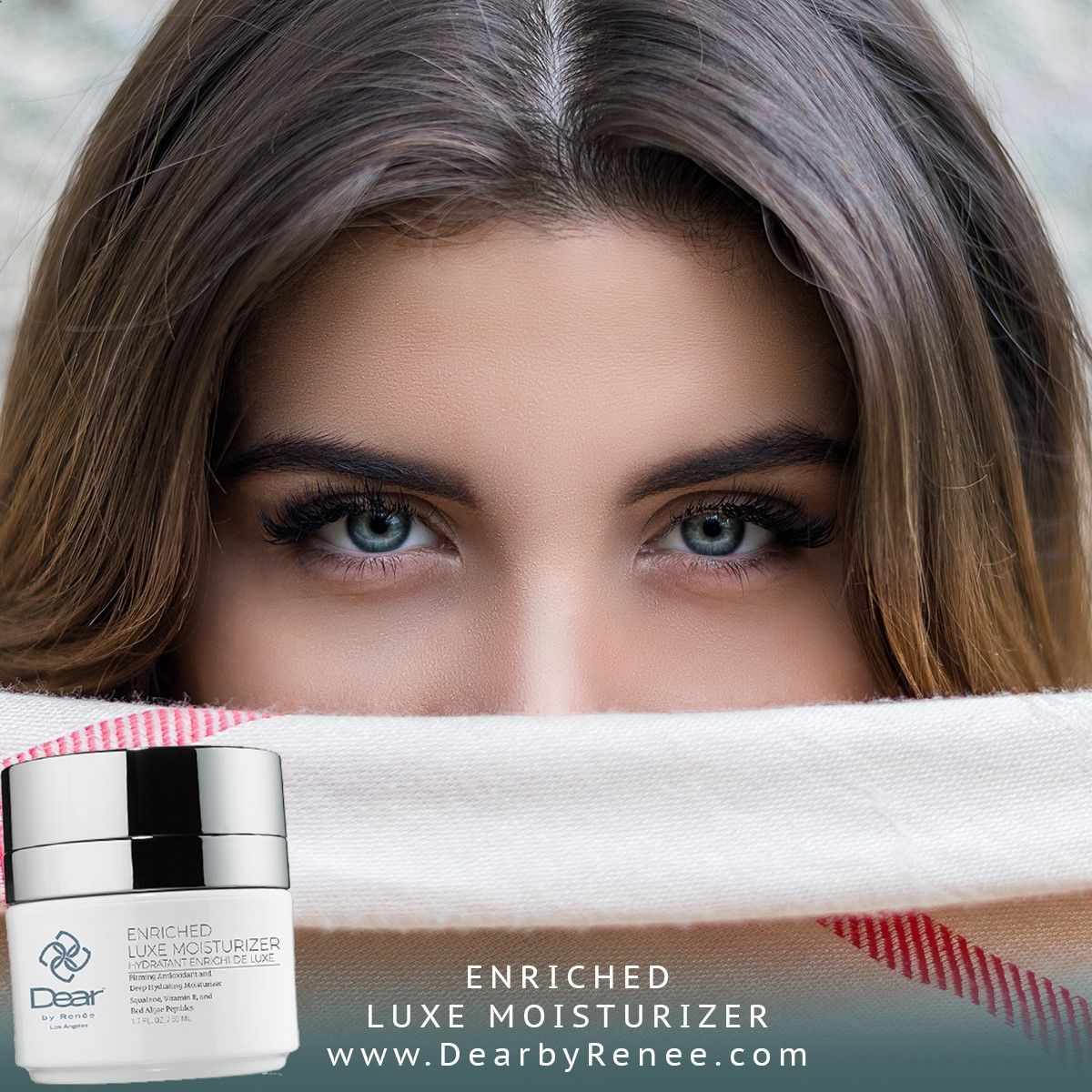 Dear by renee has advanced clinical care skin products do yourself do yourself the favour and stopreverse aging while rejuvenating and renewing your skin skin beauty skincare makeup health face model facewash solutioingenieria Choice Image