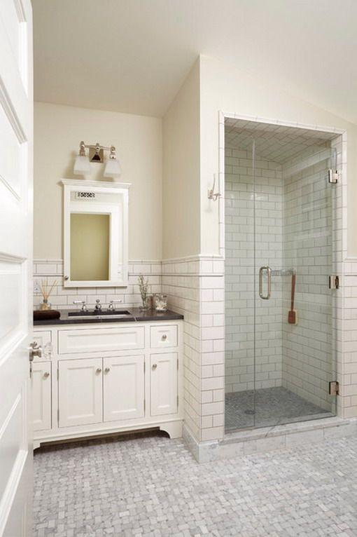 Small Floor Tiles Classic Bathroom Classic Bathroom Design Classic White Bathrooms