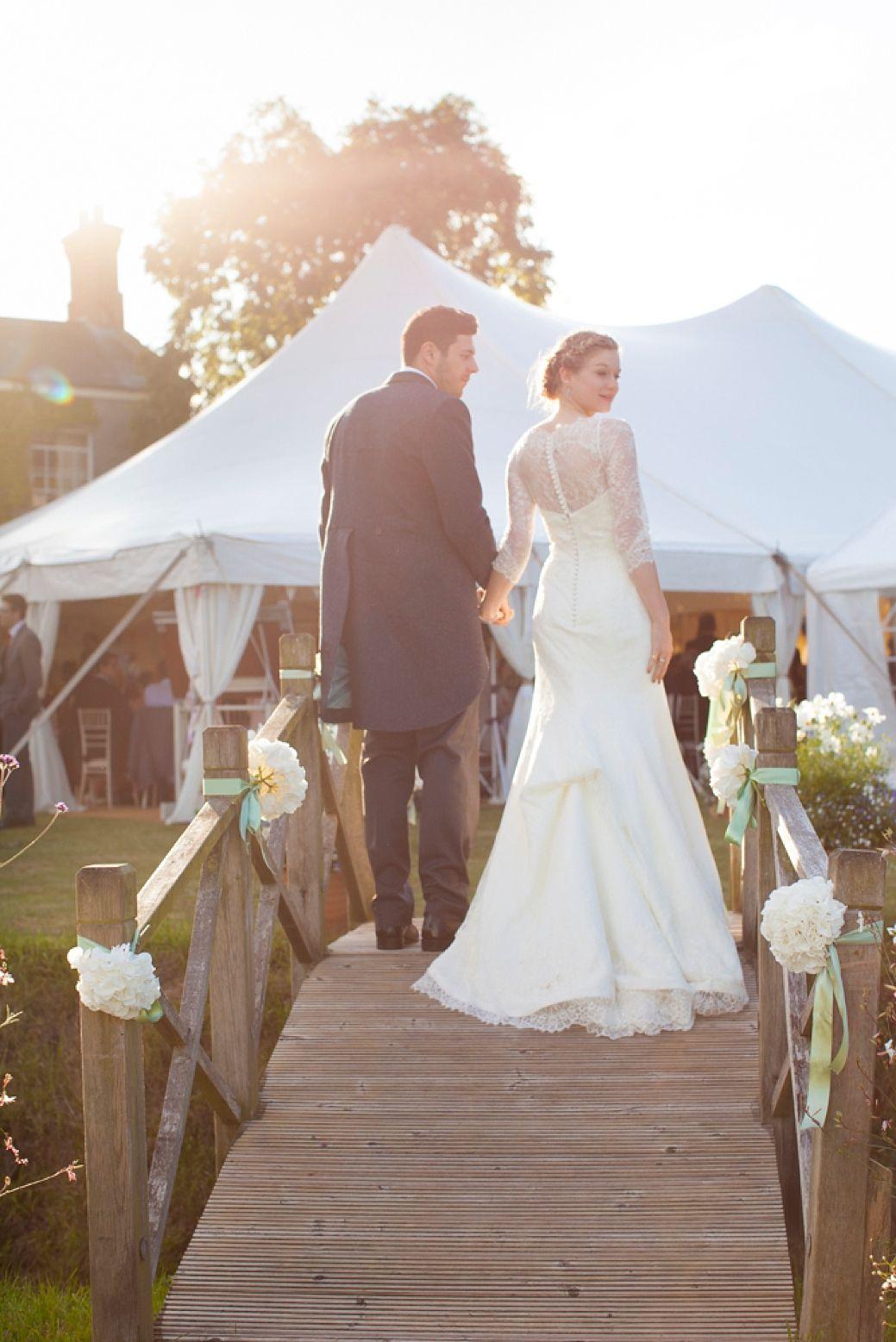 Bride and groom kerry bartlett photography summer wedding