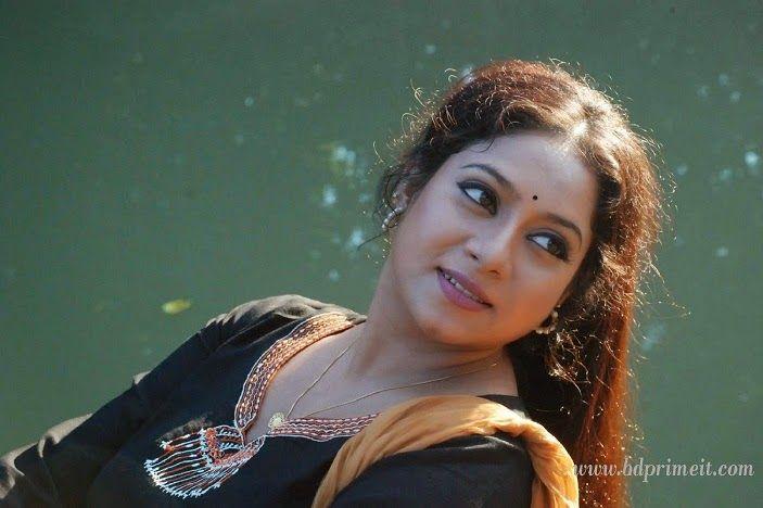 Bangladeshi Actress Shabnur New Hot Photo Pictures