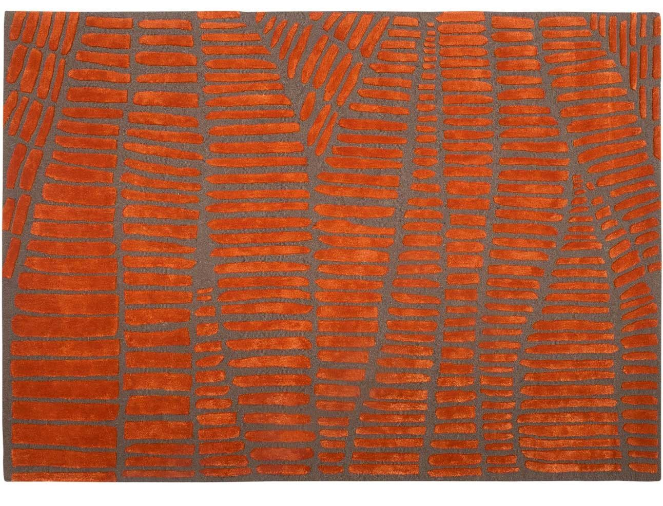 Tapis Orange Et Gris Enchanteur Tapis Orange Et Gris Avec Tapis Collection Photo Jpg 1