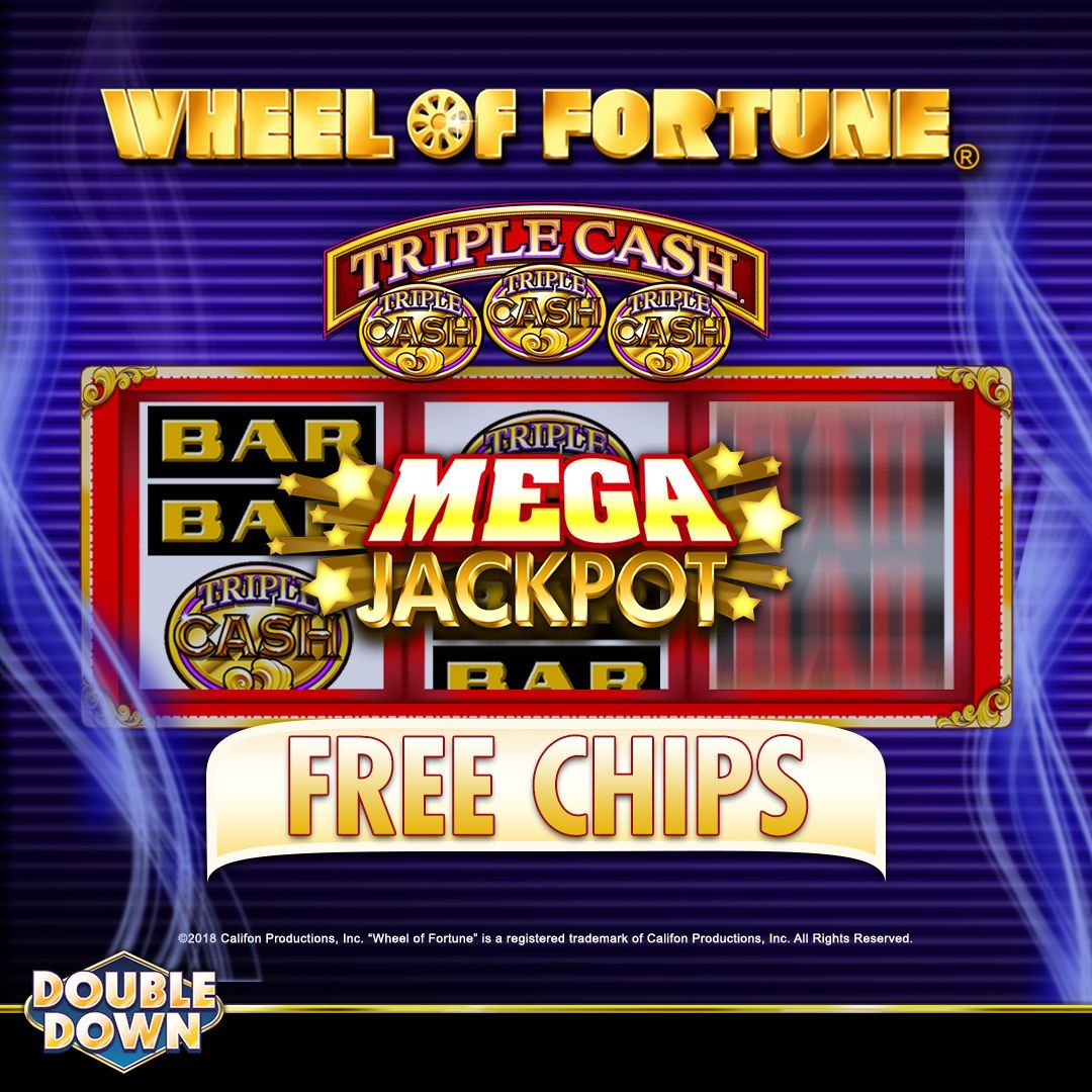 Get 200,000 free chips & spin a thrilling new Wheel of